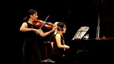 Concert inaugural AIMS 2017